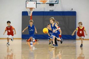 Mini Basket Asd Marola Volley