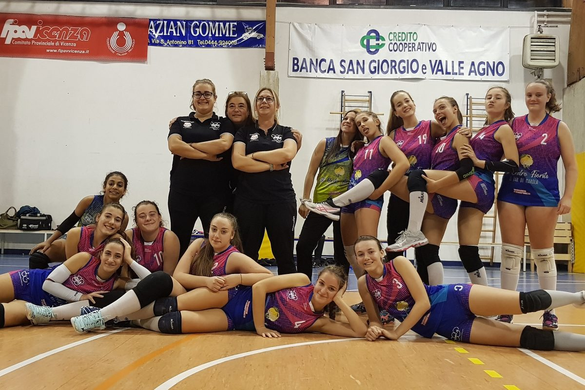 seconda divisione u18 asd marola 2019